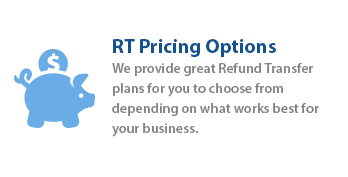 Refund Transfer Pricing