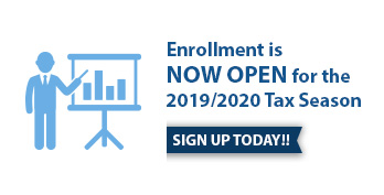 2018-2019 Enrollment Now Open